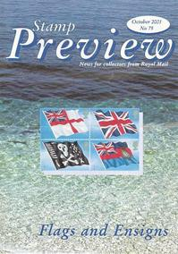 Royal Mail Preview 75 -
