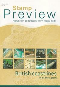 Royal Mail Preview 80 -