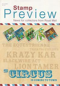 Royal Mail Preview 81 -