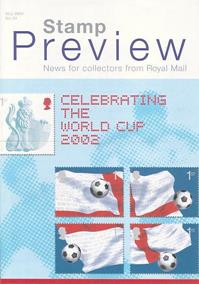 Royal Mail Preview 83 -
