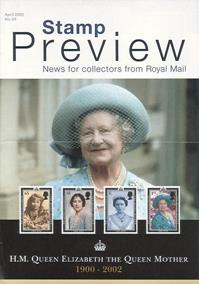 Royal Mail Preview 84 -