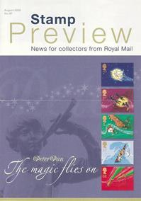 Royal Mail Preview 87 -