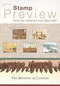 Royal Mail Preview 88 -