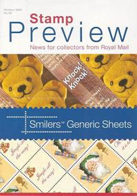 Royal Mail Preview 90 -