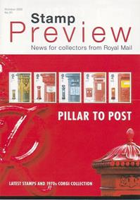 Royal Mail Preview 91 -