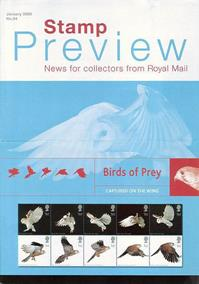 Royal Mail Preview 94 -