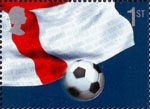 World Cup 2002  Stamp (2002) World Cup 2002