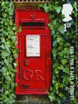 Post Boxes 1st Stamp (2009) George V Type B Wall Box