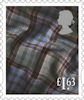 Country Definitive 2020 £1.63 Stamp (2020) Scotland