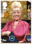 Coronation Street 1st Stamp (2020) Bet