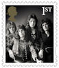 Queen 1st Stamp (2020) Queen, 1974
