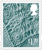 New Country Definitive Stamps 2021 £1.70 Stamp (2020) Northern Ireland